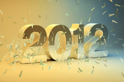 Welcome to 2012! Nothing will change.